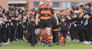 ¿Quieres jugar al rugby? ¡Les Abelles es tu club!