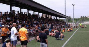 Resumen: Día del Club 2016