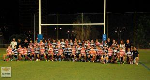 Galería: Rugby Clube Montemor 10/09/16