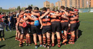 El centro de Rugby Valencia convoca a jugadores del Les Abelles