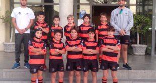 Relato del torneo de Sevilla para los S-10