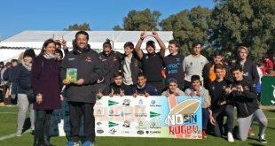 Les Abelles gana con autoridad en el Torneo No sin Rugby Fest 2017