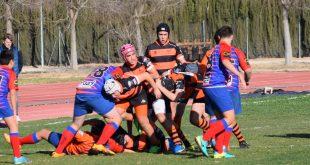 El S-16 se desplaza a Oliva para disputar el Torneo Nacional